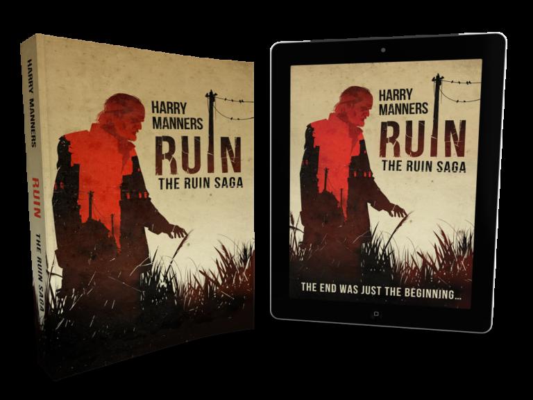 Ruin (Ruin Saga #1)